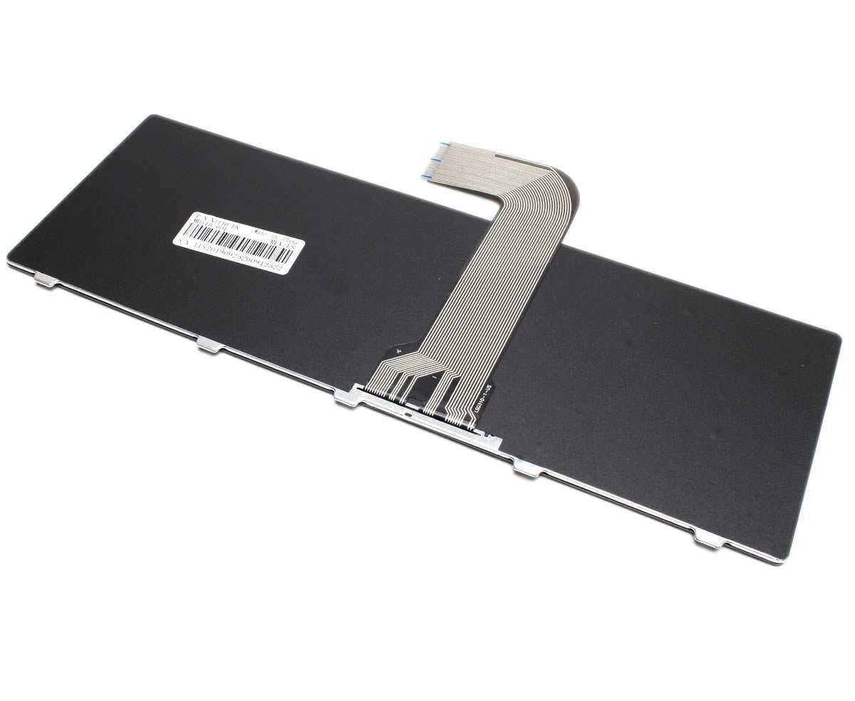 Tastatura Dell Inspiron 14R N4110 imagine