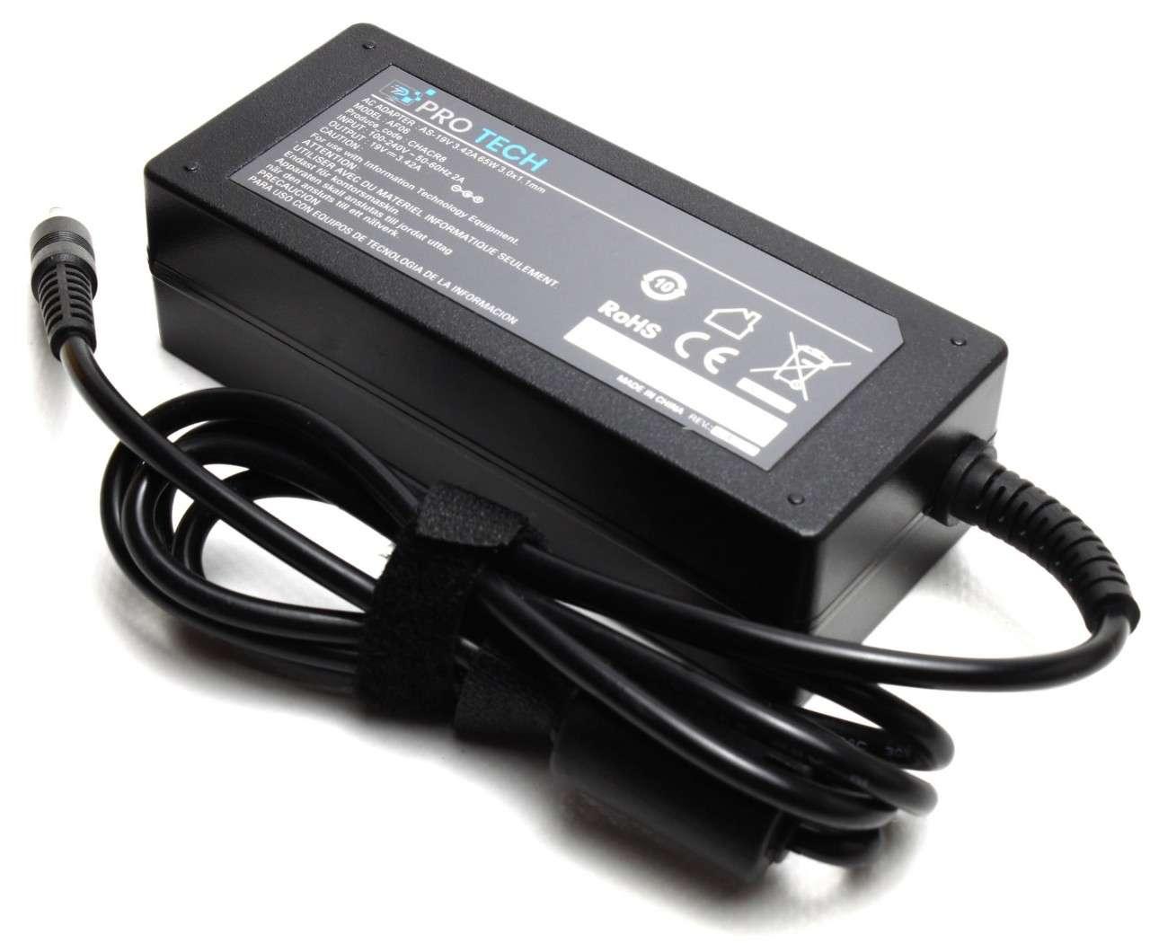 Incarcator Acer Aspire S7 191 6640 65W Replacement imagine powerlaptop.ro 2021