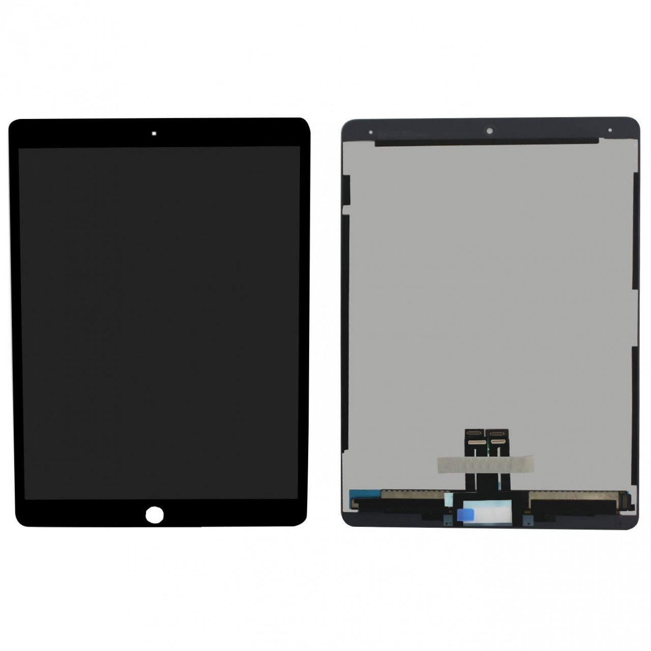 Ansamblu LCD Display Touchscreen Apple iPad Pro 10.5 2017 A1701 WiFi Negru imagine powerlaptop.ro 2021
