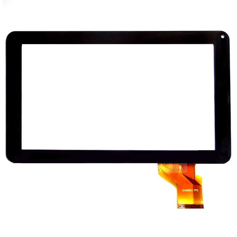 Touchscreen Digitizer eBoda Essential Smile Geam Sticla Tableta imagine powerlaptop.ro 2021