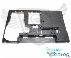 Bottom Lenovo  AP0NV000L00. Carcasa Inferioara Lenovo  AP0NV000L00 Neagra