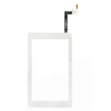 Digitizer Touchscreen Alcatel Pop 7 P310X Alb. Geam Sticla Tableta Alcatel Pop 7 P310X Alb