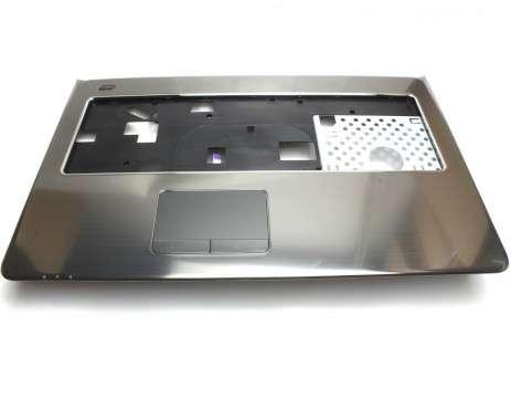 Palmrest Dell  3UUM9TCWI00. Carcasa Superioara Dell  3UUM9TCWI00 Metalic cu touchpad inclus