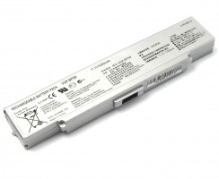 Baterie Sony VAIO VGN-SZ76 6 celule. Acumulator laptop Sony VAIO VGN-SZ76 6 celule. Acumulator laptop Sony VAIO VGN-SZ76 6 celule. Baterie notebook Sony VAIO VGN-SZ76 6 celule