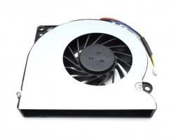 Cooler laptop Asus X72dy. Ventilator procesor Asus X72dy. Sistem racire laptop Asus X72dy