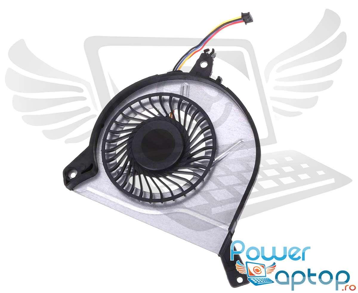 Cooler laptop HP DFS200405040T imagine powerlaptop.ro 2021