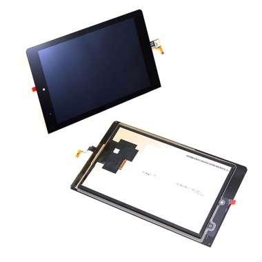 Ansamblu Display LCD + Touchscreen Lenovo Yoga 8 B6000. Modul Ecran + Digitizer Lenovo Yoga 8 B6000