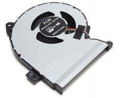 Cooler laptop Asus X540UV. Ventilator procesor Asus X540UV. Sistem racire laptop Asus X540UV