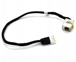 Mufa alimentare Acer Aspire V3-731G cu fir . DC Jack Acer Aspire V3-731G cu fir
