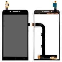 Ansamblu Display LCD  + Touchscreen Asus Zenfone Go ZC500TG. Modul Ecran + Digitizer Asus Zenfone Go ZC500TG