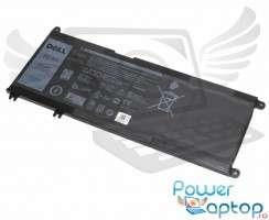 Baterie Dell Latitude 3580 Originala 56Wh. Acumulator Dell Latitude 3580. Baterie laptop Dell Latitude 3580. Acumulator laptop Dell Latitude 3580. Baterie notebook Dell Latitude 3580