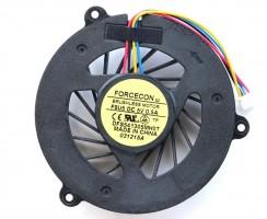 Cooler laptop Dell  DFS541305MH0T. Ventilator procesor Dell  DFS541305MH0T. Sistem racire laptop Dell  DFS541305MH0T