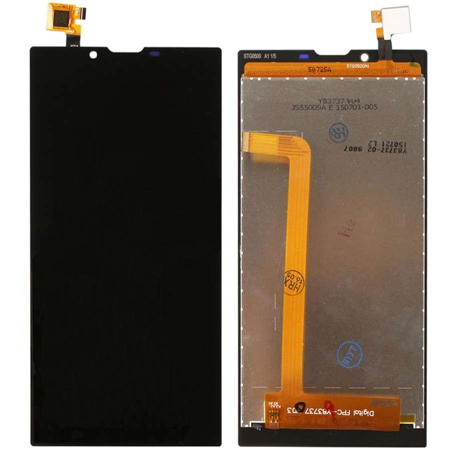 Display Archos 55 Platinum imagine powerlaptop.ro 2021