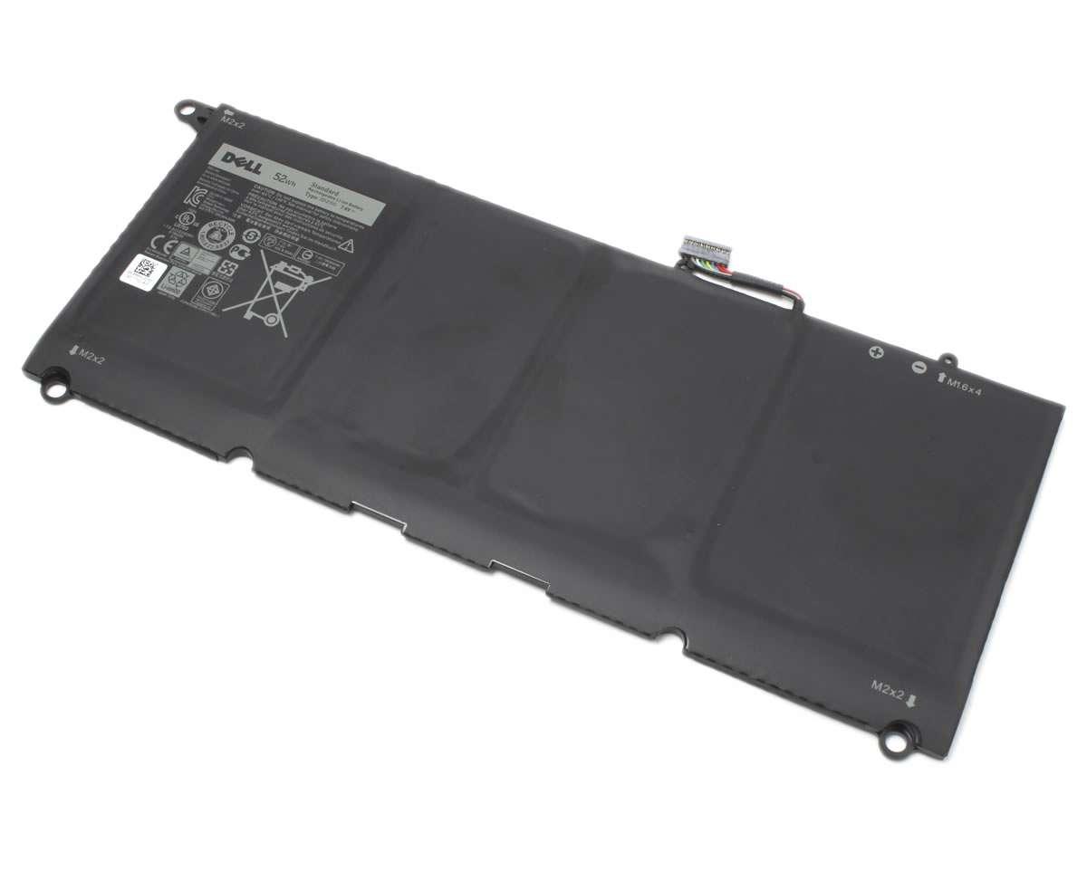 Baterie Dell XPS 13 9343 Originala 52Wh imagine