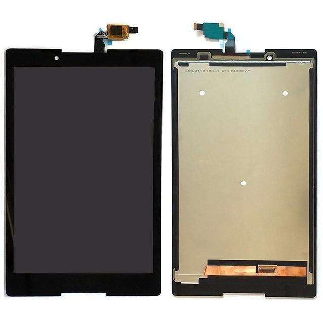 Ansamblu LCD Display Touchscreen Lenovo Tab 3 TB3 850F imagine powerlaptop.ro 2021
