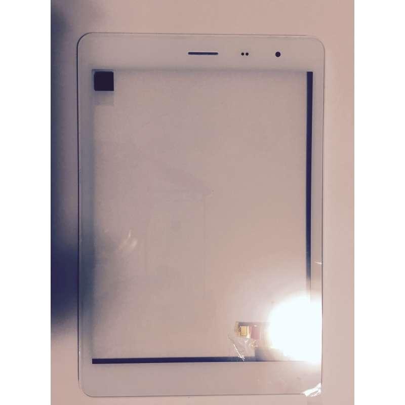 Touchscreen Digitizer Allview Viva H8 Geam Sticla Tableta imagine powerlaptop.ro 2021