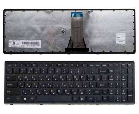 Tastatura Lenovo MP-12U73US-686 . Keyboard Lenovo MP-12U73US-686 . Tastaturi laptop Lenovo MP-12U73US-686 . Tastatura notebook Lenovo MP-12U73US-686