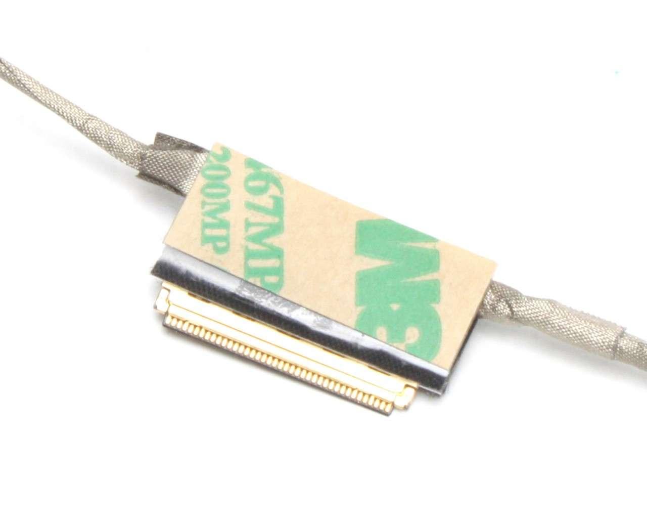 Cablu video LVDS Toshiba Satellite U50T A 10E imagine powerlaptop.ro 2021