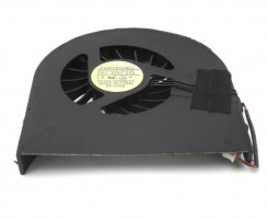 Cooler laptop Packard Bell EasyNote LM87. Ventilator procesor Packard Bell EasyNote LM87. Sistem racire laptop Packard Bell EasyNote LM87