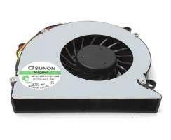 Cooler laptop Dell  R863C. Ventilator procesor Dell  R863C. Sistem racire laptop Dell  R863C