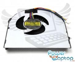 Cooler laptop Acer  23.10703.001. Ventilator procesor Acer  23.10703.001. Sistem racire laptop Acer  23.10703.001