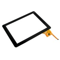 Digitizer Touchscreen Szenio PC2008DC. Geam Sticla Tableta Szenio PC2008DC