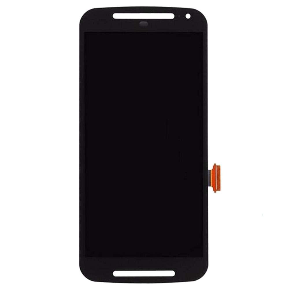 Display Motorola Moto G 4G 2nd 2015 XT1072 imagine powerlaptop.ro 2021