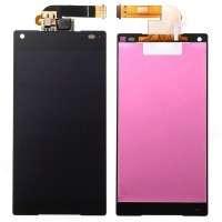 Ansamblu Display LCD + Touchscreen Sony Xperia Z5 Compact. Ecran + Digitizer Sony Xperia Z5 Compact