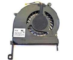 Cooler laptop Acer Aspire E1 431. Ventilator procesor Acer Aspire E1 431. Sistem racire laptop Acer Aspire E1 431