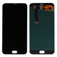 Ansamblu Display LCD  + Touchscreen Meizu MX5. Modul Ecran + Digitizer Meizu MX5