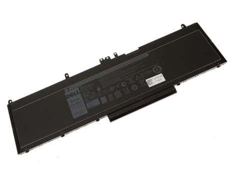 Baterie Dell  WJ5R2 Originala 84Wh. Acumulator Dell  WJ5R2. Baterie laptop Dell  WJ5R2. Acumulator laptop Dell  WJ5R2. Baterie notebook Dell  WJ5R2