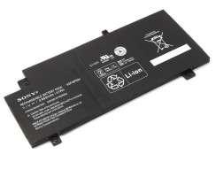 Baterie Sony  SVF15A16SCB 4 celule Originala. Acumulator laptop Sony  SVF15A16SCB 4 celule. Acumulator laptop Sony  SVF15A16SCB 4 celule. Baterie notebook Sony  SVF15A16SCB 4 celule