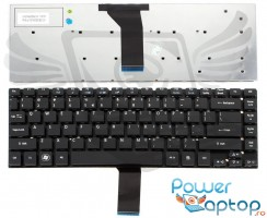 Tastatura Gateway  NV47H17C. Keyboard Gateway  NV47H17C. Tastaturi laptop Gateway  NV47H17C. Tastatura notebook Gateway  NV47H17C