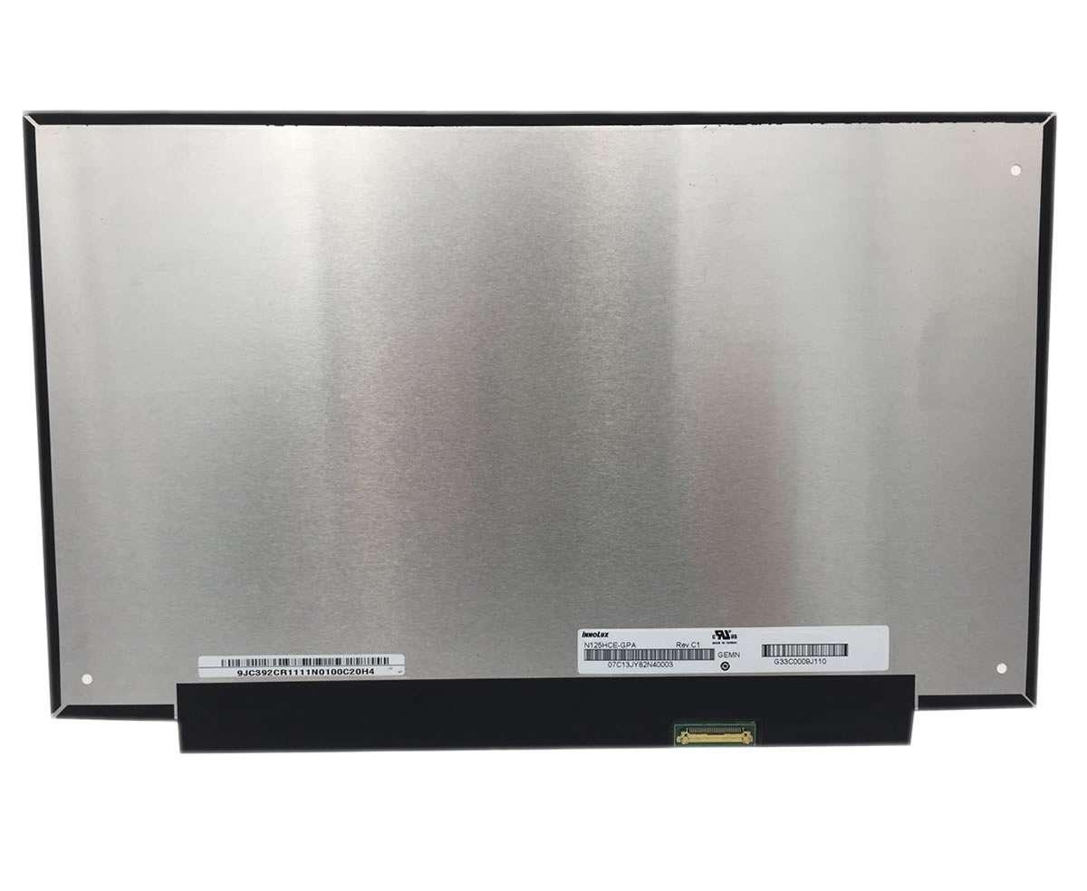 Display laptop N125HCE GPA Ecran 12.5 1920x1080 30 pini led edp imagine powerlaptop.ro 2021