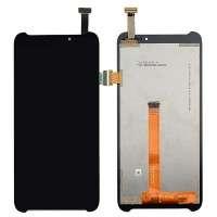 Ansamblu Display LCD  + Touchscreen Asus Fonepad Note 6 FHD6 ME560CG. Modul Ecran + Digitizer Asus Fonepad Note 6 FHD6 ME560CG