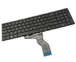 Tastatura HP Pavilion 15-AU. Keyboard HP Pavilion 15-AU. Tastaturi laptop HP Pavilion 15-AU. Tastatura notebook HP Pavilion 15-AU