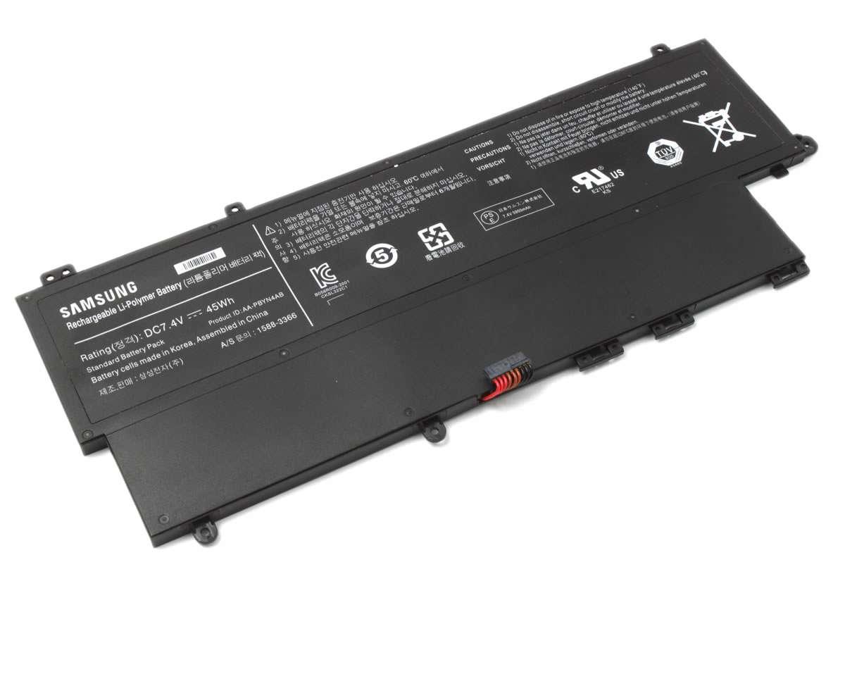 Baterie Samsung NP530U3B 4 celule Originala imagine powerlaptop.ro 2021