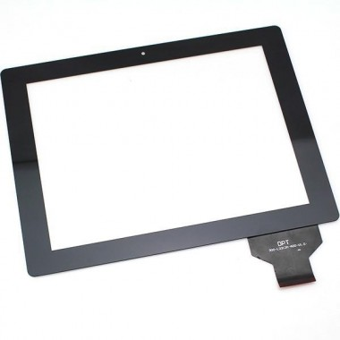 Digitizer Touchscreen Coby Kyros MID9742. Geam Sticla Tableta Coby Kyros MID9742