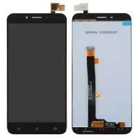 Ansamblu Display LCD  + Touchscreen Asus Zenfone 3 Max ZC553KL X00DD. Modul Ecran + Digitizer Asus Zenfone 3 Max ZC553KL X00DD