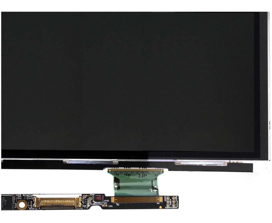 Display Apple MacBook Air A1465 imagine powerlaptop.ro 2021