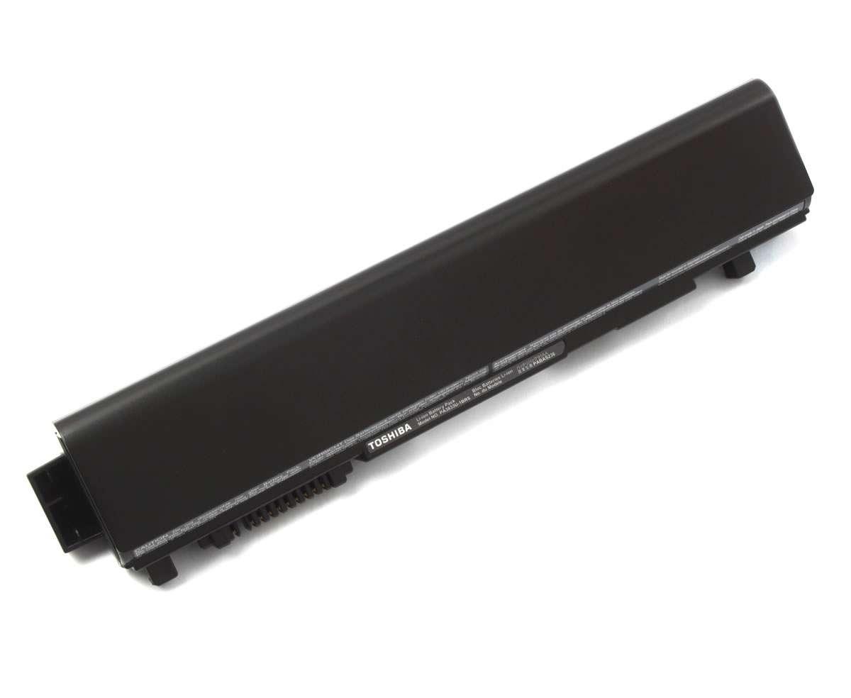 Baterie Toshiba PABAS236 9 celule Originala imagine