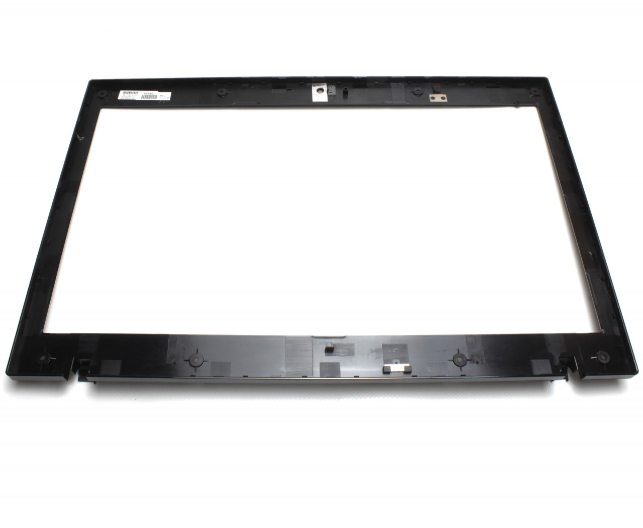 Rama Display HP 6070B0347201 Bezel Front Cover Neagra imagine powerlaptop.ro 2021