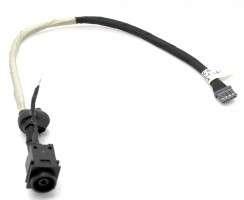 Mufa alimentare Sony Vaio PCG-91112L cu fir . DC Jack Sony Vaio PCG-91112L cu fir
