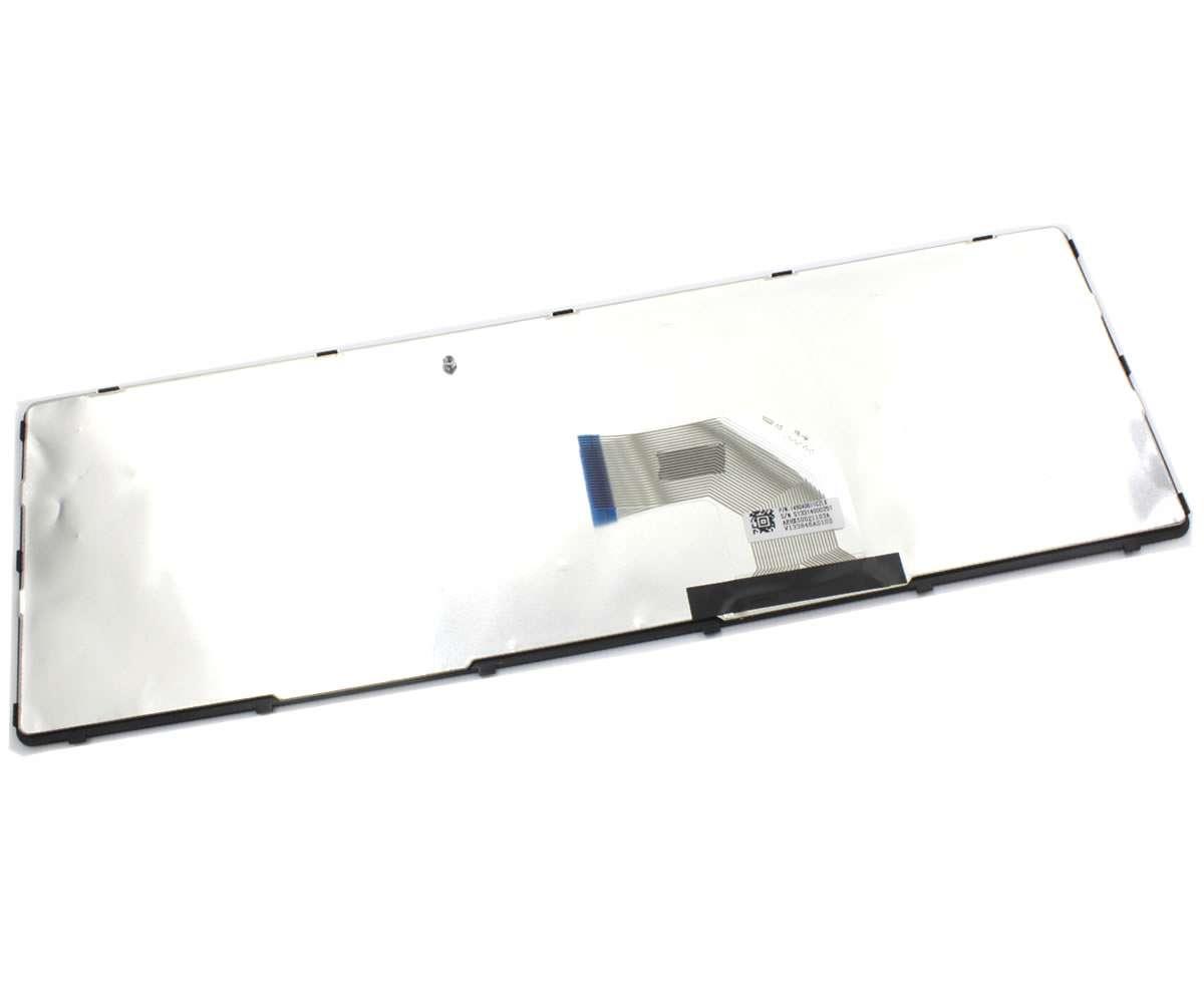 Tastatura Sony Vaio SVE15116EGB imagine powerlaptop.ro 2021
