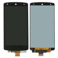 Ansamblu Display LCD + Touchscreen LG Google Nexus 5 D821 ORIGINAL