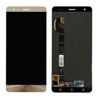 Ansamblu Display LCD  + Touchscreen Asus Zenfone 3 Deluxe ZS570KL Z016D. Modul Ecran + Digitizer Asus Zenfone 3 Deluxe ZS570KL Z016D