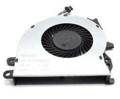 Cooler procesor CPU laptop HP ProBook 470 G4. Ventilator procesor HP ProBook 470 G4.
