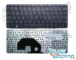 Tastatura HP Mini 110-3620. Keyboard HP Mini 110-3620. Tastaturi laptop HP Mini 110-3620. Tastatura notebook HP Mini 110-3620