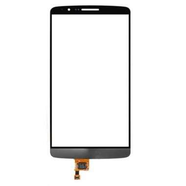 Touchscreen Digitizer LG G3 D855. Geam Sticla Smartphone Telefon Mobil LG G3 D855