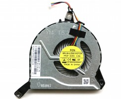 Cooler laptop HP Pavilion 17-F. Ventilator procesor HP Pavilion 17-F. Sistem racire laptop HP Pavilion 17-F